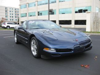 2001 Sold Chevrolet Corvette Conshohocken, Pennsylvania 19