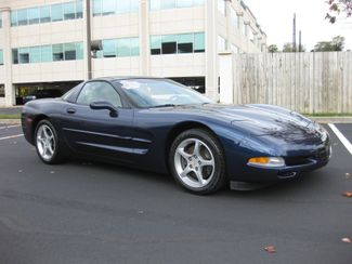 2001 Sold Chevrolet Corvette Conshohocken, Pennsylvania 20