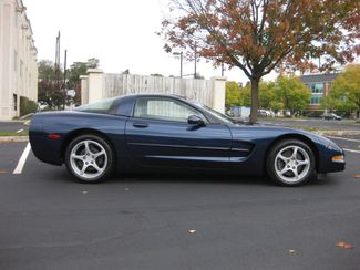 2001 Sold Chevrolet Corvette Conshohocken, Pennsylvania 21