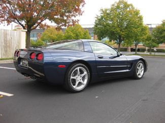 2001 Sold Chevrolet Corvette Conshohocken, Pennsylvania 22