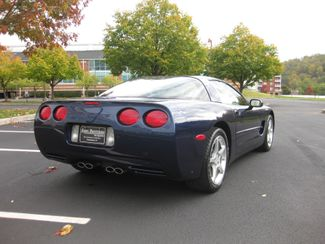2001 Sold Chevrolet Corvette Conshohocken, Pennsylvania 23