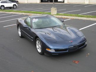 2001 Sold Chevrolet Corvette Conshohocken, Pennsylvania 24