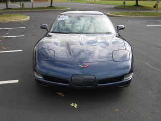 2001 Sold Chevrolet Corvette Conshohocken, Pennsylvania 6