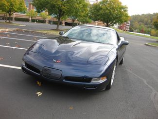 2001 Sold Chevrolet Corvette Conshohocken, Pennsylvania 5