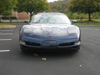 2001 Sold Chevrolet Corvette Conshohocken, Pennsylvania 8