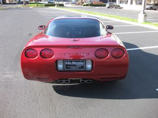 2001 Sold Chevrolet Corvette Conshohocken, Pennsylvania 10