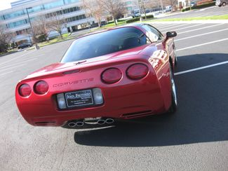2001 Sold Chevrolet Corvette Conshohocken, Pennsylvania 11