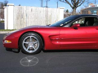 2001 Sold Chevrolet Corvette Conshohocken, Pennsylvania 12