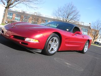 2001 Sold Chevrolet Corvette Conshohocken, Pennsylvania 15