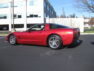 2001 Sold Chevrolet Corvette Conshohocken, Pennsylvania 3