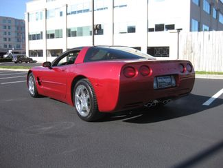 2001 Sold Chevrolet Corvette Conshohocken, Pennsylvania 4