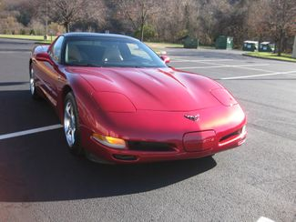 2001 Sold Chevrolet Corvette Conshohocken, Pennsylvania 7