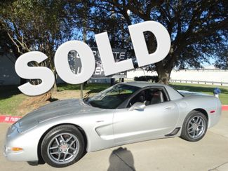 2001 Chevrolet Corvette Z06 Hardtop, 100% Original, Original Alloys 32k! | Dallas, Texas | Corvette Warehouse  in Dallas Texas