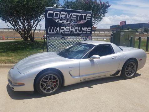 2001 Chevrolet Corvette Z06 Hardtop, 100% Original, Original Alloys 32k! | Dallas, Texas | Corvette Warehouse  in Dallas, Texas