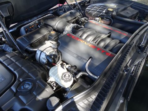 2001 Chevrolet Corvette Coupe HUD,6-Speed, Glass Top, Polished Wheels 79k!   Dallas, Texas   Corvette Warehouse  in Dallas, Texas