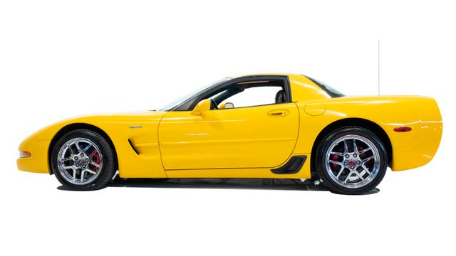 2001 Chevrolet Corvette Z06 in Dallas, TX 75229