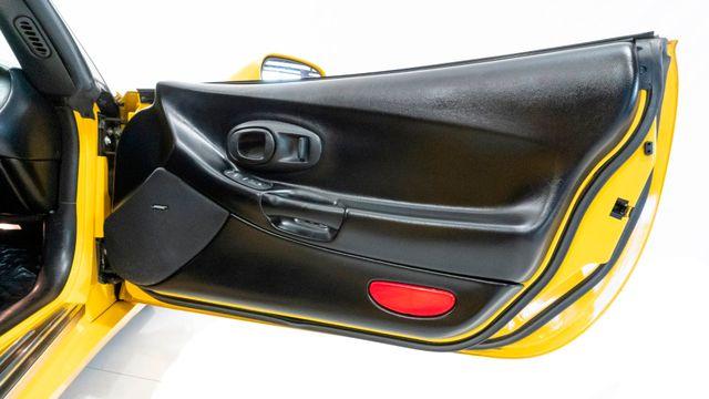 2001 Chevrolet Corvette Z06 in Dallas, TX 75229