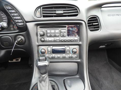 2001 Chevrolet Corvette Convertible 1SB Pkg, Auto, CD, Polished Wheels 39k | Dallas, Texas | Corvette Warehouse  in Dallas, Texas