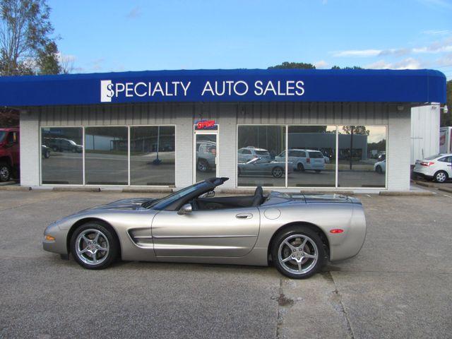 2001 Chevrolet Corvette Dickson, Tennessee