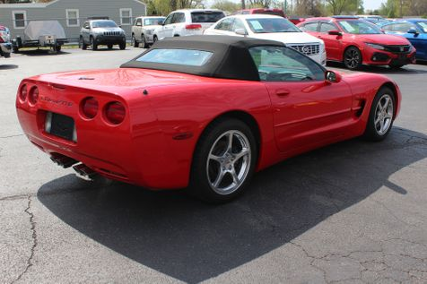 2001 Chevrolet Corvette  | Granite City, Illinois | MasterCars Company Inc. in Granite City, Illinois