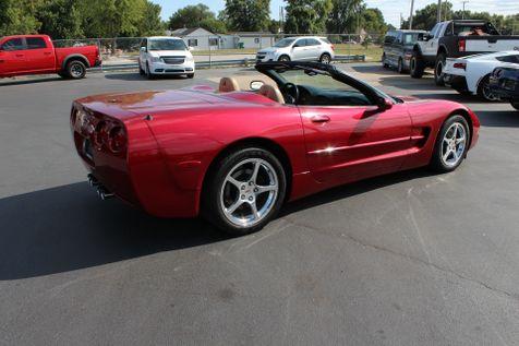2001 Chevrolet Corvette    Granite City, Illinois   MasterCars Company Inc. in Granite City, Illinois