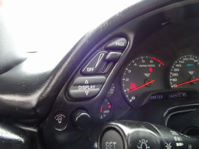 2001 Chevrolet Corvette Base Madison, NC 15