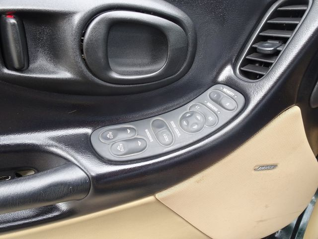 2001 Chevrolet Corvette Base Madison, NC 21