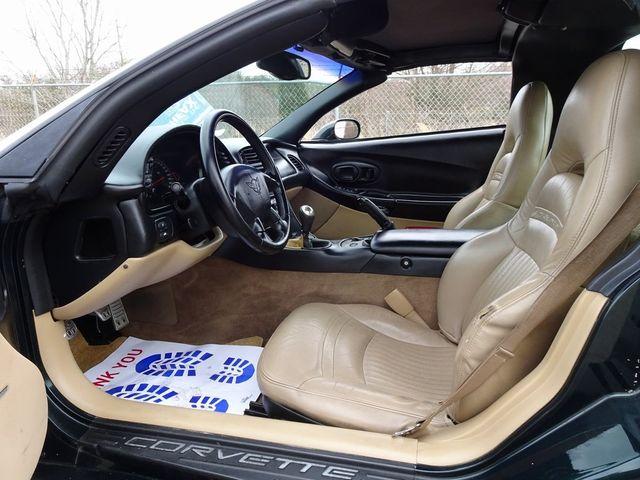 2001 Chevrolet Corvette Base Madison, NC 23