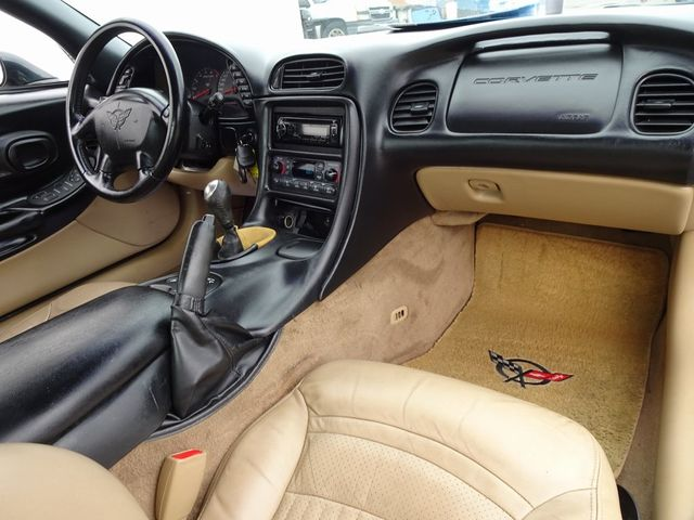 2001 Chevrolet Corvette Base Madison, NC 26