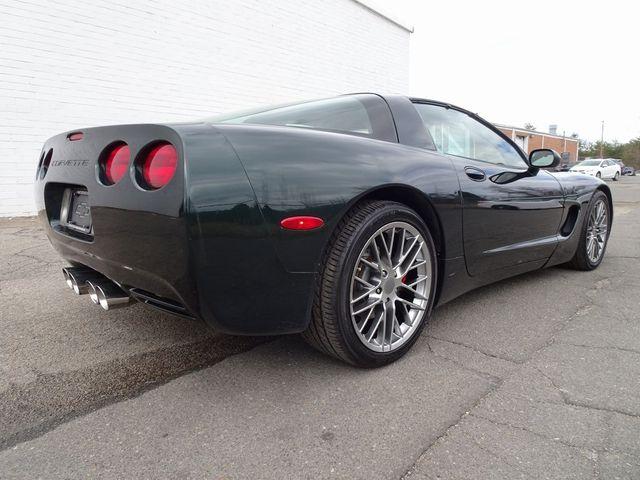 2001 Chevrolet Corvette Base Madison, NC 2