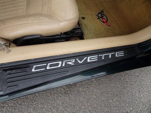 2001 Chevrolet Corvette Base Madison, NC 30