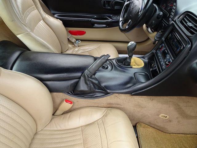 2001 Chevrolet Corvette Base Madison, NC 32