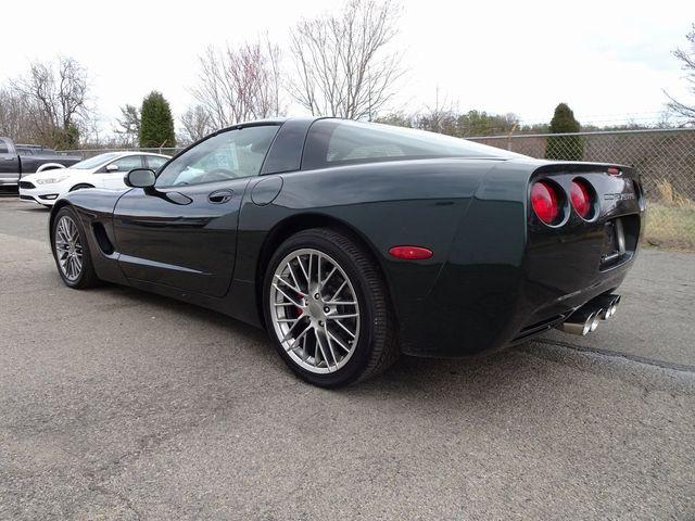 2001 Chevrolet Corvette Base Madison, NC 4