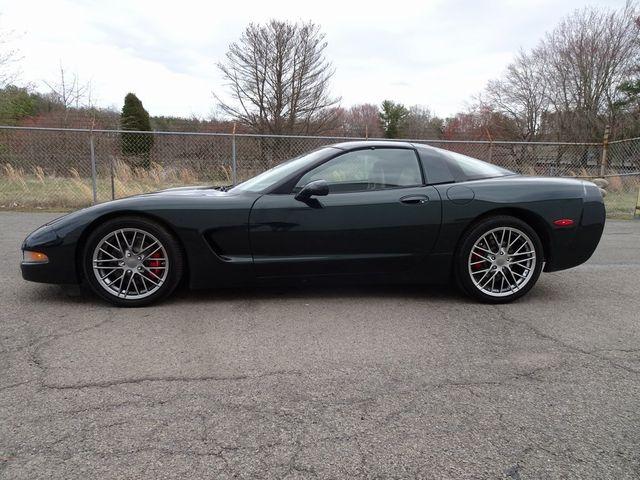 2001 Chevrolet Corvette Base Madison, NC 5