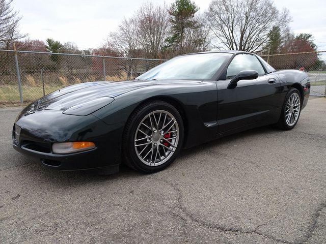 2001 Chevrolet Corvette Base Madison, NC 6