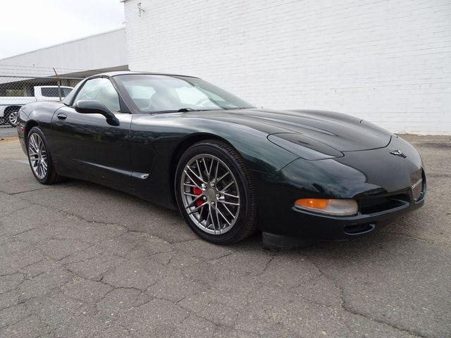 2001 Chevrolet Corvette Base Madison, NC 8