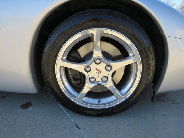 2001 Chevrolet Corvette Base in McKinney, Texas 75070