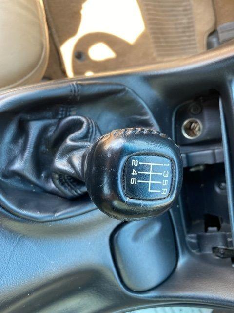 2001 Chevrolet Corvette Base in Medina, OHIO 44256