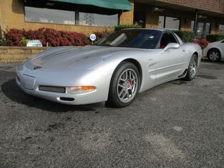 2001 Chevrolet Corvette Z06 in Memphis TN, 38115
