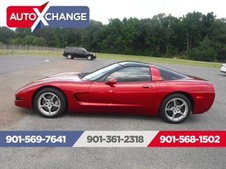 2001 Chevrolet Corvette Base in Memphis, TN 38115