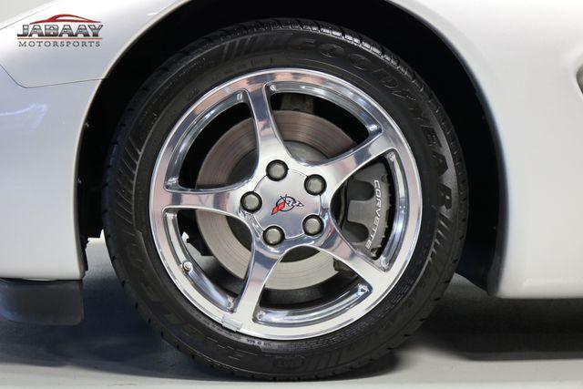 2001 Chevrolet Corvette Merrillville, Indiana 44