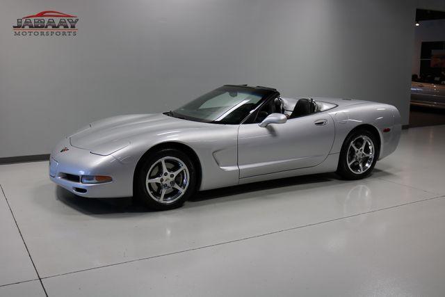 2001 Chevrolet Corvette Merrillville, Indiana 34