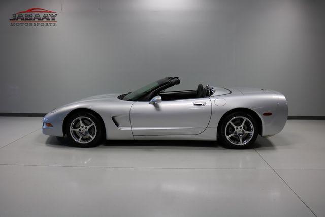 2001 Chevrolet Corvette Merrillville, Indiana 36