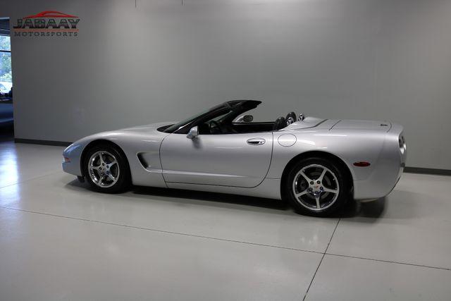 2001 Chevrolet Corvette Merrillville, Indiana 37