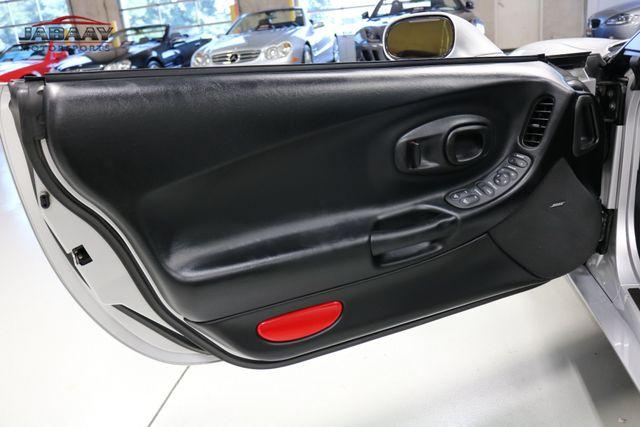 2001 Chevrolet Corvette Merrillville, Indiana 23