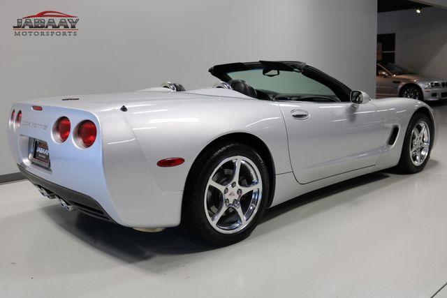 2001 Chevrolet Corvette Merrillville, Indiana 4