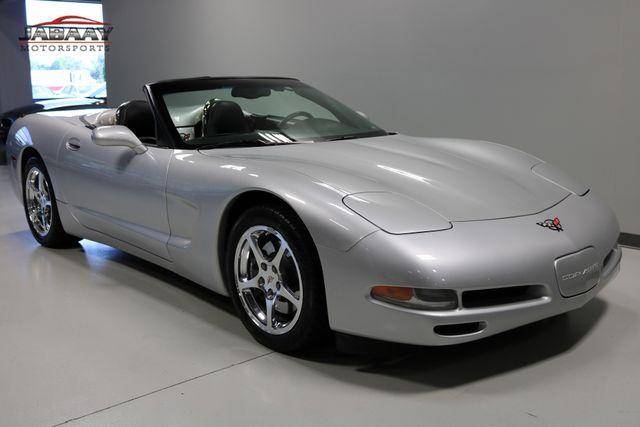 2001 Chevrolet Corvette Merrillville, Indiana 6