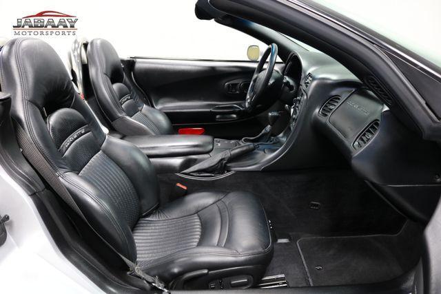 2001 Chevrolet Corvette Merrillville, Indiana 14
