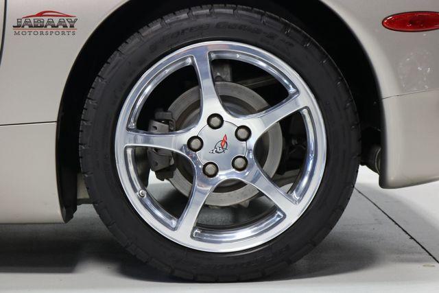 2001 Chevrolet Corvette Merrillville, Indiana 45