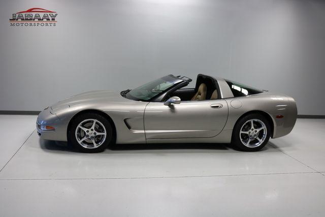 2001 Chevrolet Corvette Merrillville, Indiana 35